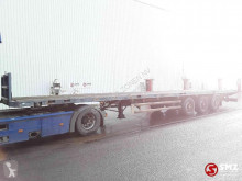 Samro Oplegger 20-40-45m2 containers semi-trailer used container