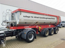 Carnehl CHKS /HH CHKS /HH, Hardox-Stahlmulde ca. 24m³, hydr. Klappe used other semi-trailers