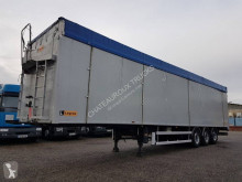 Legras FMA renforcé 90m3 semi-trailer used moving floor