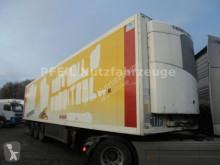Sættevogn isoterm Schmitz Cargobull SKO 24/L-13.4 FP 60- Fleischhang-TK SLX200-LIFT