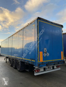 Schmitz Cargobull Gotha semi-trailer used moving floor