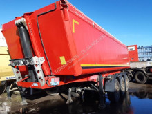 Semi remorque Schmitz Cargobull benne TP occasion