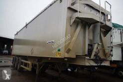 Semirimorchio ribaltabile trasporto cereali Trailor Céréalière 3 Essieux 65 m3