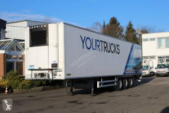 Chereau Chereau Tiefkühlauflieger Bi-Temperatur / Multi Temperatur semi-trailer used multi temperature refrigerated