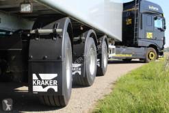 Semi remorque Kraker trailers Trailers K-Force X1 stuuroplossingen vanuit voorraad leverbaar neuve