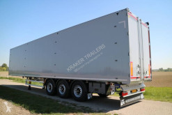 Sættevogn Kraker trailers Trailers K-Force 92m3 *NEW* ny