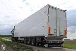 Sættevogn Kraker trailers Trailers K-Force 92m3 + High Pressure Washer *NEW* ny