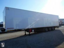 Kässbohrer insulated semi-trailer SRI