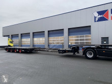 Nooteboom heavy equipment transport semi-trailer OSD