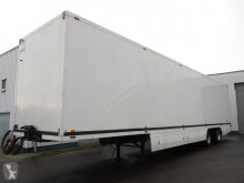 KMO 2KG semi-trailer used mono temperature refrigerated