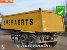 ATM OKHS 18/20 27m3 semi-trailer used tipper