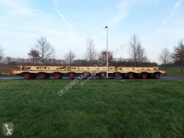 Train Transporter PW 120.10 used other trailers
