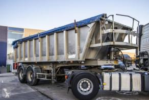 Benalu tipper semi-trailer BENNE ALU - BLAD/LAMES