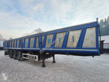 TecnoKar Trailers SEMIRIMORCHIO, RIBALTABILE BILATERALE, 3 assi semi-trailer used tipper