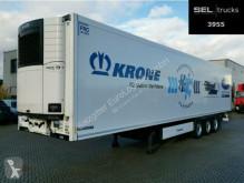 Náves Krone SD / Doppelverd, / ROLLTOR / 2 Trennwände / ATP izotermický ojazdený