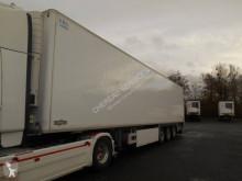 Trailer Chereau tweedehands koelwagen mono temperatuur