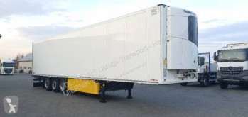 Schmitz Cargobull semi-trailer used refrigerated