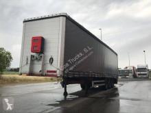 Semitrailer skjutbara ridåer (flexibla skjutbara sidoväggar) Schmitz Cargobull SCS 2413.62 EB