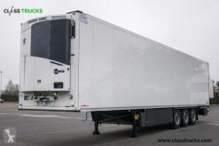 Semitrailer kylskåp mono-temperatur Schmitz Cargobull SKO24/L - FP 45 ThermoKing SLXi300