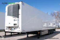 Schmitz Cargobull SKO semi-trailer used mono temperature refrigerated