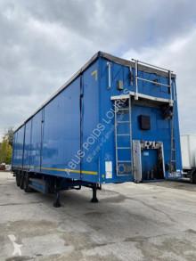 Semirremolque fondo móvil Schmitz Cargobull GOTHA