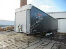 Fliegl Gardine Standord, Portaltüren, 12642 XL semi-trailer used tarp
