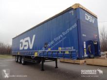 Semitrailer skjutbara ridåer (flexibla skjutbara sidoväggar) Schmitz Cargobull Curtainsider Standard