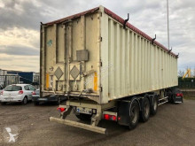 Benalu cereal tipper semi-trailer renforcé
