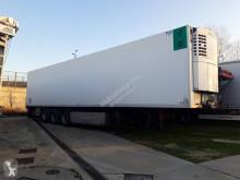 Trailer Viberti 36S7U2 tweedehands koelwagen mono temperatuur