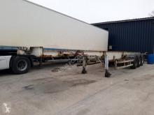Frejat Non spécifié semi-trailer used container