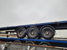 Trailer Asca tweedehands containersysteem