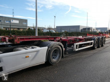 Trailer BDF Krone SD
