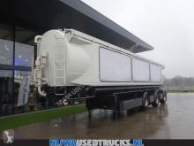Semirimorchio cisterna Welgro 97WSL43-32 Mengvoeder