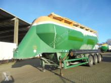 Semitrailer tank Feldbinder EUT 3 2 40m3
