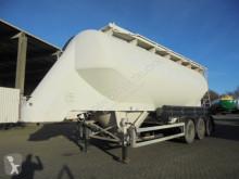 Sættevogn Feldbinder EUT 3 2 40m3 citerne brugt