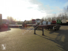 Nooteboom FT-43-03V semi-trailer used container