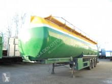 Semirremolque cisterna LAG BK22 60.5 m3