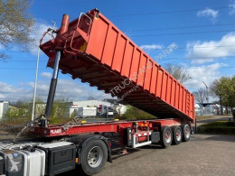 LAG tipper semi-trailer O-3-39 KAL 2 KIPPER / 35M3