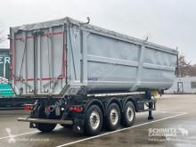 Návěs Schmitz Cargobull Kipper Stahlrundmulde 53m³ korba použitý