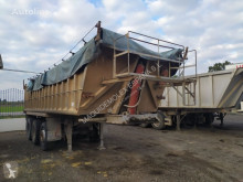 Leciñena C-7500-AL(SE07809) semi-trailer used tipper