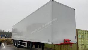 Mirofret box semi-trailer furgon paquetero