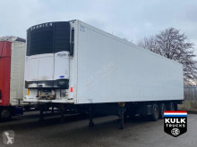 Semirimorchio Schmitz Cargobull CARRIER VECTOR 1800 NL TRAILER frigo monotemperatura usato