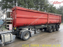 Sættevogn ske Schmitz Cargobull SKI