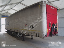 Leciñena Curtainsider Standard semi-trailer used tautliner