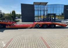 Náves kamión na prepravu vozidiel VS-Mont VSAT02 naczepa do przewozu pojazdów