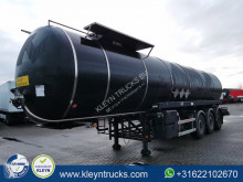 Yarı römork tank LAG 31000 L BITUMEN electrical heated