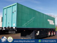 Langendorf SGL 3 glass beton innenlad used other semi-trailers