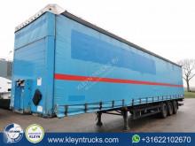 Sættevogn Schmitz Cargobull SDP glidende gardiner brugt