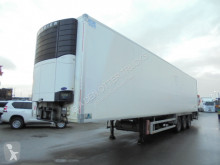 Fruehauf FST4FC semi-trailer used mono temperature refrigerated