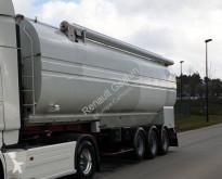 Náves cisterna vozidlo na prepravu potravín TSCI